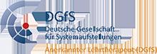 DGfS-Lehrtherapeut